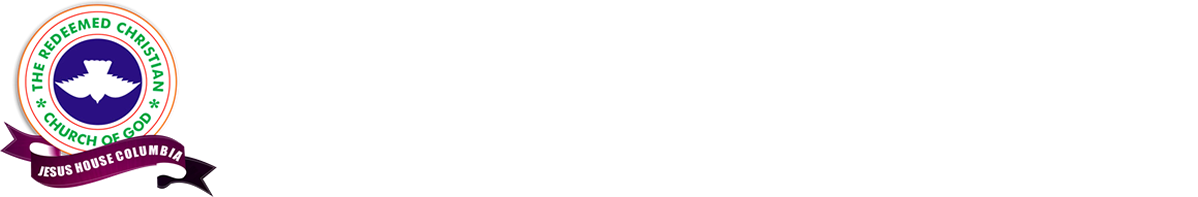 Jesus House Columbia- RCCG